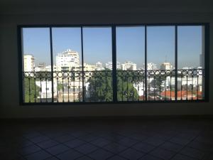 Apartamento En Alquileren Santo Domingo, Piantini, Republica Dominicana, DO RAH: 17-1164