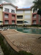 Apartamento En Ventaen San Pedro De Macoris, Juan Dolio, Republica Dominicana, DO RAH: 17-1167