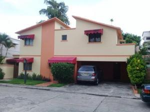 Apartamento En Ventaen Santo Domingo, Evaristo Morales, Republica Dominicana, DO RAH: 17-1171