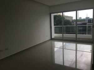 Apartamento En Alquileren Santo Domingo, Naco, Republica Dominicana, DO RAH: 17-1192