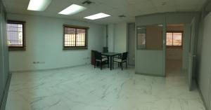 Oficina En Alquileren Santo Domingo, Esperilla, Republica Dominicana, DO RAH: 17-1001