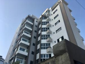 Apartamento En Ventaen Santo Domingo, Vergel, Republica Dominicana, DO RAH: 17-146