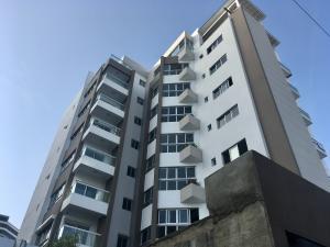 Apartamento En Ventaen Santo Domingo, Vergel, Republica Dominicana, DO RAH: 17-147