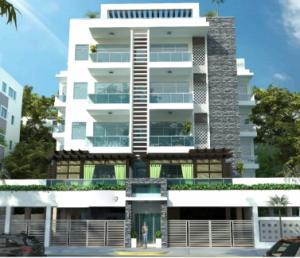 Apartamento En Ventaen Santo Domingo, El Millon, Republica Dominicana, DO RAH: 17-1202
