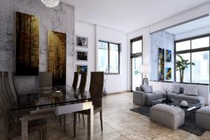 Apartamento En Ventaen Santo Domingo, Evaristo Morales, Republica Dominicana, DO RAH: 17-1214
