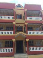 Apartamento En Alquileren Santo Domingo Este, Invivienda, Republica Dominicana, DO RAH: 17-1218