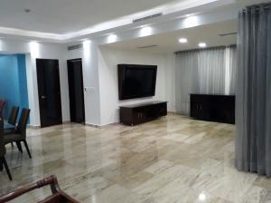 Apartamento En Alquileren Santo Domingo, Piantini, Republica Dominicana, DO RAH: 17-1220