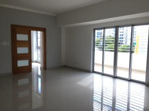 Apartamento En Alquileren Santo Domingo, Serralles, Republica Dominicana, DO RAH: 17-1224