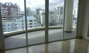 Apartamento En Alquileren Santo Domingo, Piantini, Republica Dominicana, DO RAH: 17-1241