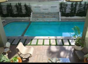 Apartamento En Alquileren Santo Domingo, Piantini, Republica Dominicana, DO RAH: 17-1267