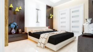 Apartamento En Ventaen Santo Domingo, Evaristo Morales, Republica Dominicana, DO RAH: 17-1272