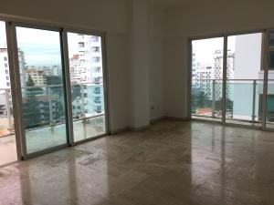 Apartamento En Alquileren Santo Domingo, Naco, Republica Dominicana, DO RAH: 17-1285