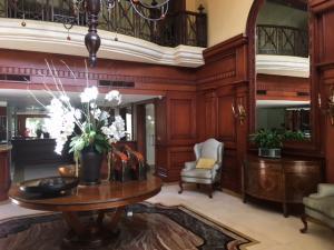 Apartamento En Alquileren Santo Domingo, Los Cacicazgos, Republica Dominicana, DO RAH: 17-1299