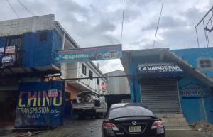 Local Comercial En Alquileren Santo Domingo, Palma Real, Republica Dominicana, DO RAH: 17-1317