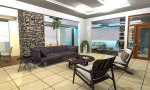 Apartamento En Ventaen Santo Domingo Este, Alma Rosa I, Republica Dominicana, DO RAH: 17-1325