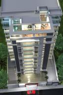 Apartamento En Ventaen Santo Domingo Este, Alma Rosa I, Republica Dominicana, DO RAH: 17-1327