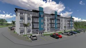 Apartamento En Ventaen Santo Domingo Norte, Cd Modelo Mirador Norte, Republica Dominicana, DO RAH: 17-1336