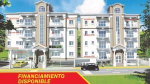 Apartamento En Ventaen Santo Domingo Oeste, Hato Nuevo De Manoguayabo, Republica Dominicana, DO RAH: 17-1347