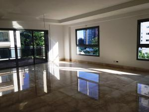 Apartamento En Ventaen Santo Domingo, Paraiso, Republica Dominicana, DO RAH: 17-1349