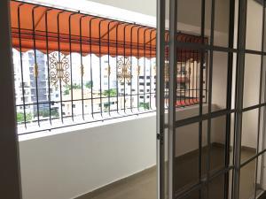 Apartamento En Alquileren Santo Domingo, Paraiso, Republica Dominicana, DO RAH: 17-1369