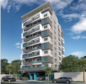 Apartamento En Ventaen Santo Domingo, Naco, Republica Dominicana, DO RAH: 17-1392