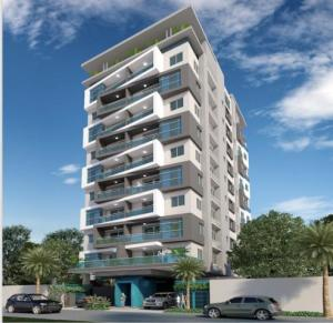 Apartamento En Ventaen Santo Domingo, Naco, Republica Dominicana, DO RAH: 17-1393