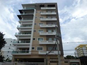 Apartamento En Ventaen Santo Domingo, Evaristo Morales, Republica Dominicana, DO RAH: 18-11