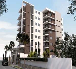 Apartamento En Ventaen Santo Domingo, Bella Vista, Republica Dominicana, DO RAH: 18-20