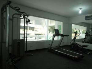 Apartamento En Ventaen Santo Domingo, Evaristo Morales, Republica Dominicana, DO RAH: 18-28