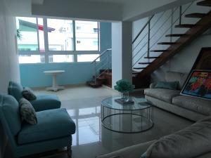 Apartamento En Alquileren Santo Domingo, Paraiso, Republica Dominicana, DO RAH: 18-58