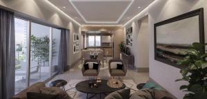 Apartamento En Ventaen Santo Domingo, Evaristo Morales, Republica Dominicana, DO RAH: 18-68