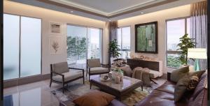 Apartamento En Ventaen Santo Domingo, Evaristo Morales, Republica Dominicana, DO RAH: 18-69