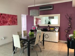 Apartamento En Alquileren Santo Domingo, Evaristo Morales, Republica Dominicana, DO RAH: 18-112