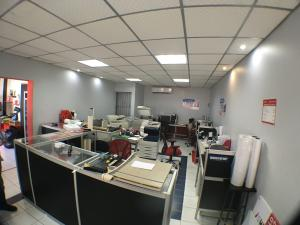 Local Comercial En Alquileren Santo Domingo, Viejo Arroyo Hondo, Republica Dominicana, DO RAH: 18-129