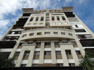 Apartamento En Alquileren Santo Domingo, Naco, Republica Dominicana, DO RAH: 18-136