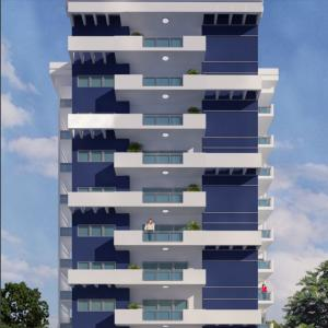 Apartamento En Ventaen Santo Domingo, Naco, Republica Dominicana, DO RAH: 18-152