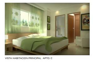 Apartamento En Venta En Naco - Código: 18-153