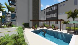 Apartamento En Venta En Cd Modelo Mirador Norte - Código: 18-165