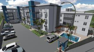 Apartamento En Ventaen Santo Domingo Norte, Cd Modelo Mirador Norte, Republica Dominicana, DO RAH: 18-165