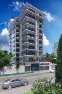 Apartamento En Ventaen Santo Domingo, Evaristo Morales, Republica Dominicana, DO RAH: 18-211