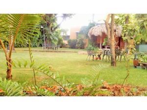 Casa En Alquileren Santo Domingo, Gazcue, Republica Dominicana, DO RAH: 18-231