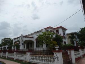 Casa En Venta En Distrito Nacional - Gazcue Código FLEX: 18-862 No.1