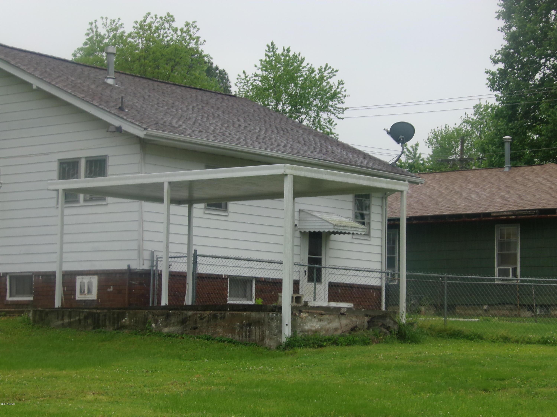 MLS#:414480 Address:  1426 Gartside Murphysboro 62966