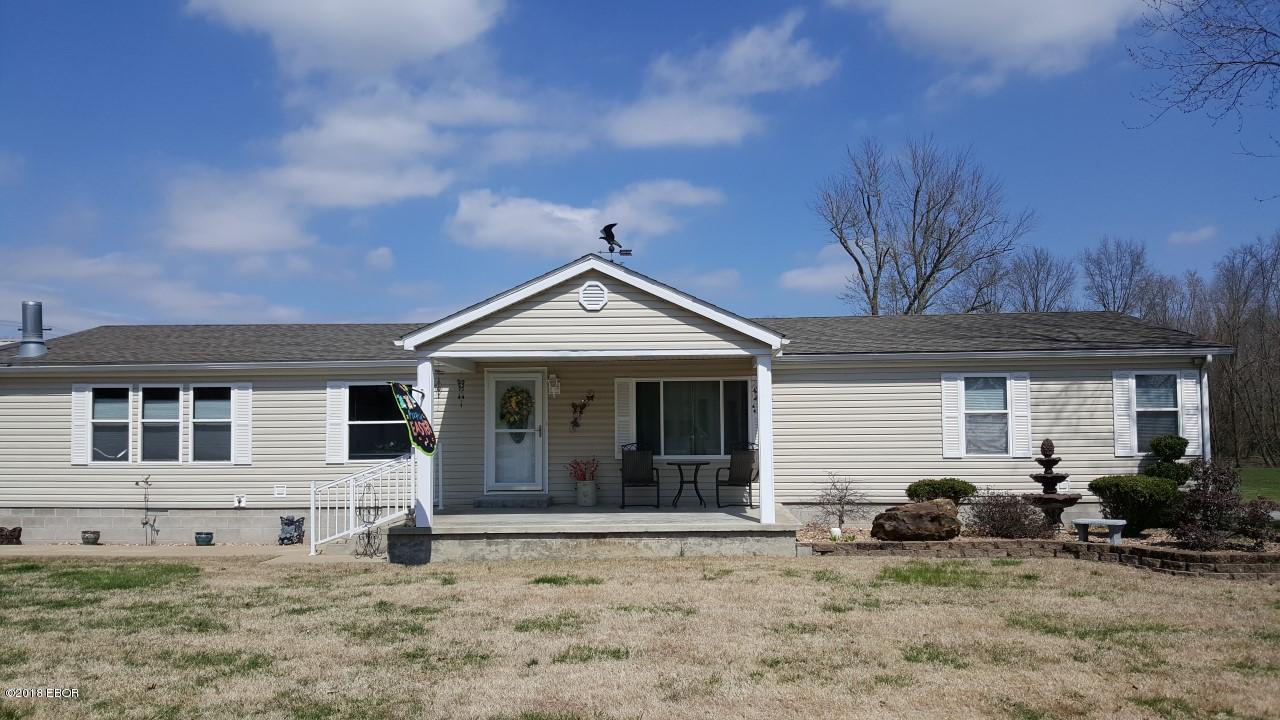 MLS#:419498 Address: E 203 Texas Marion 62959