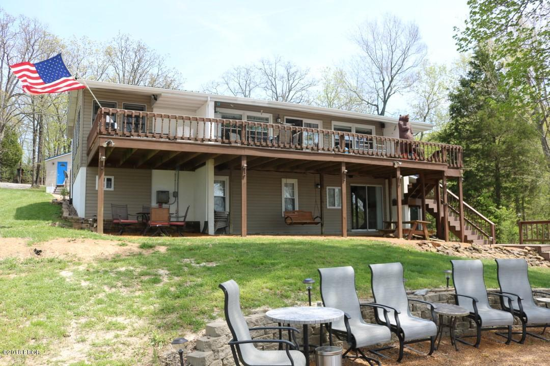 MLS#:420191 Address:  120 Water Front Creal Springs 62922