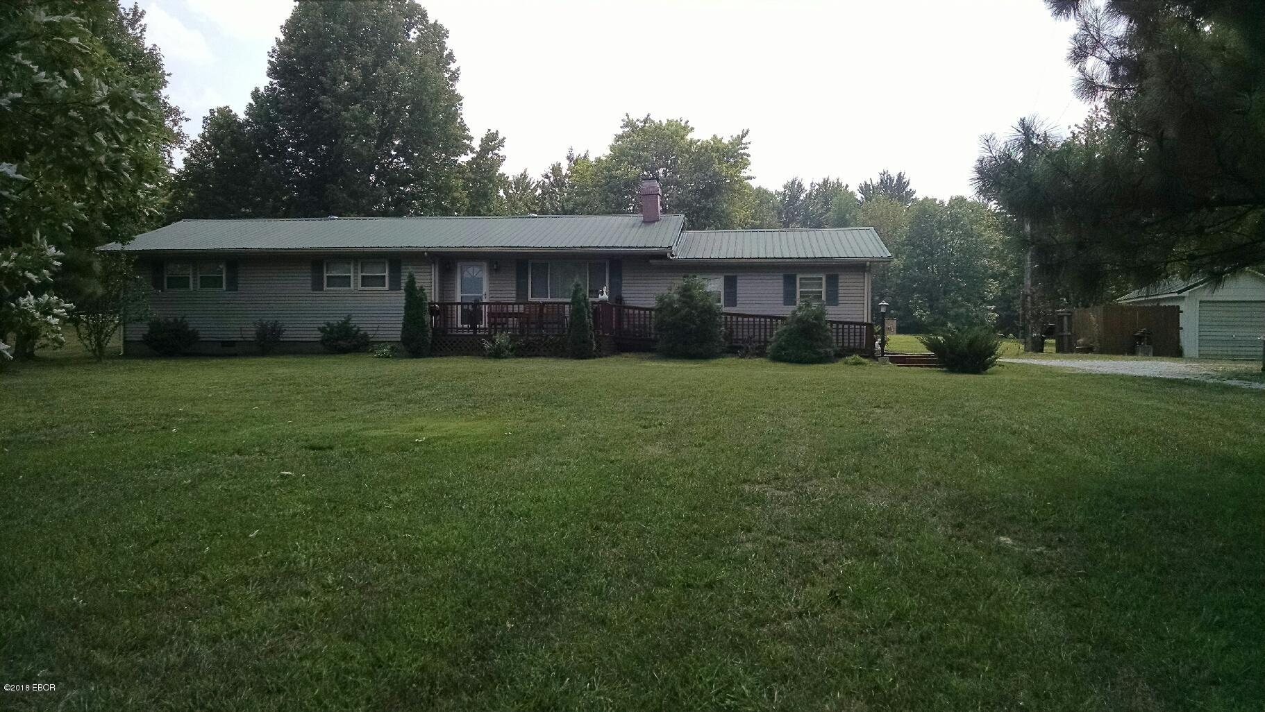 MLS#:422097 Address:  6940 State Route 146 East Vienna 62995
