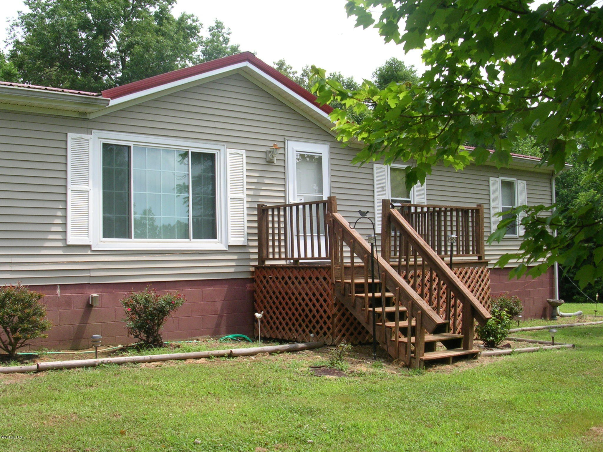 MLS#:425104 Address:  295 Woodhaven Grantsburg 62943