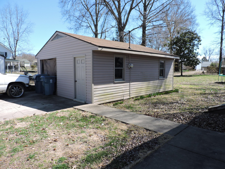 MLS#:426603 Address:  400 Missouri Carterville 62918