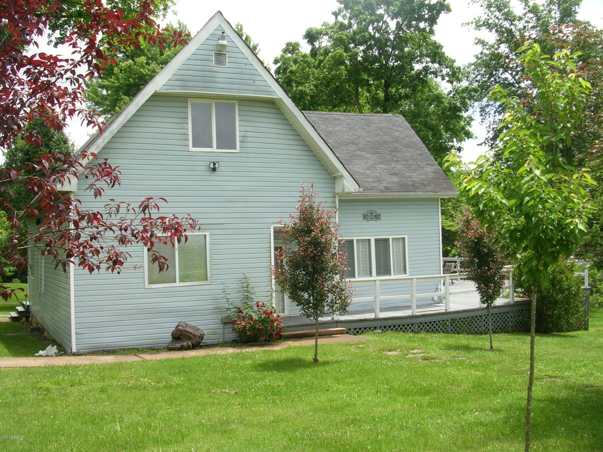 MLS#:427922 Address:  125 Central Hill Grantsburg 62943