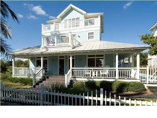 MLS Property 565001 for sale in Destin